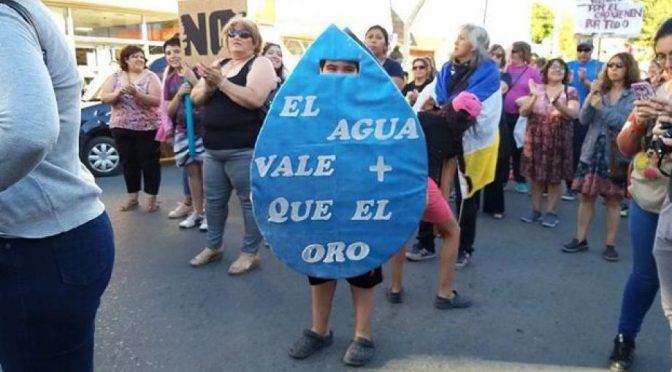 Argentina-Día Mundial del Medio Ambiente: asambleas socioambientales, guardianas de la salud de las comunidades (RÍO NEGRO)