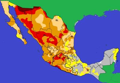 México: Información del agua: arma de doble filo (REMEX.CU)