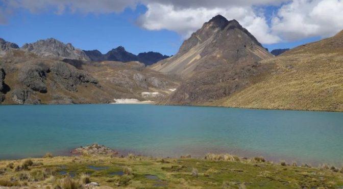 La tecnología preincaica que revive en Perú (BBC)