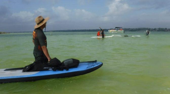 Laguna de Bacalar tiene alta concentración de la bacteria E. Coli (Por esto)