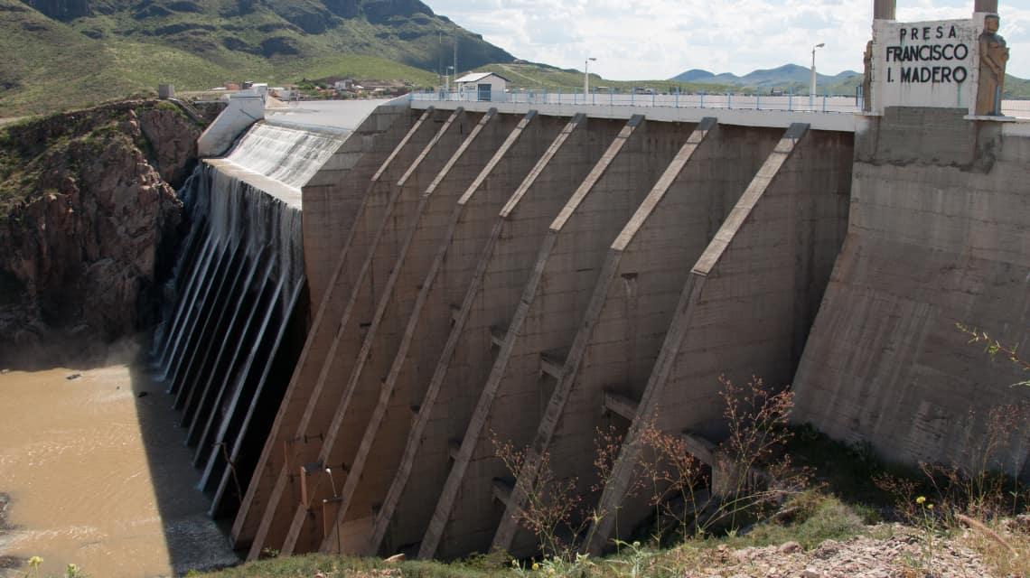 México – La sequía evidencia la mala gestión del agua (Este país)