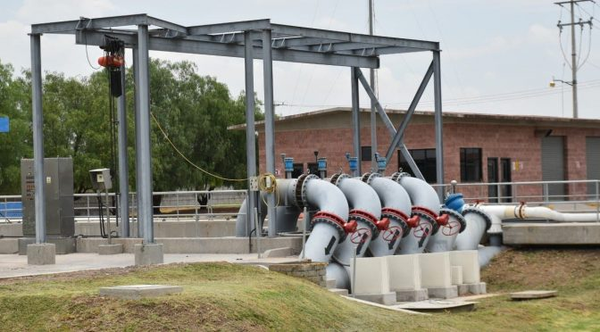 Gto – Cancelan ampliación de Planta tratadora de Aguas Residuales, en Celaya (Franca)