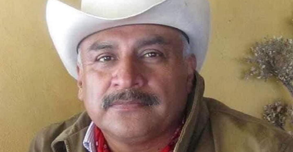México- Tomás Rojo: el asesinato de un activista yaqui indigna a México (Infobae)