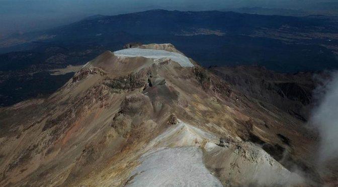 Ayoloco, el corazón del agua que dejó de latir en México (Noticias ONU)