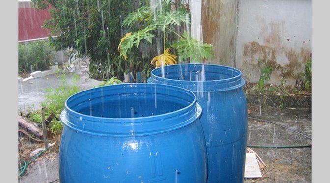 Bangladés – Agua de lluvia: una posible fuente de seguridad hídrica (The Financial Express)