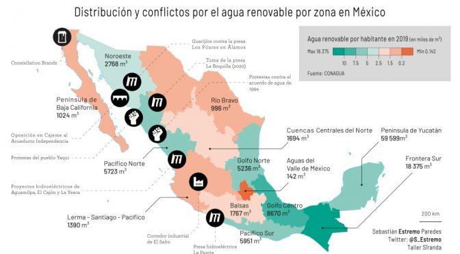 México – La última gota de oportunidad (Revista Común)