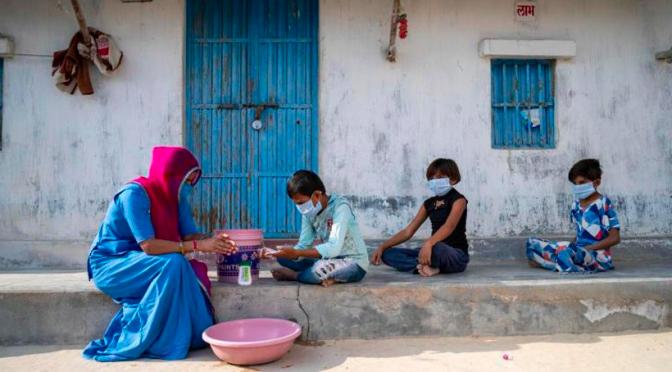 Mundo – La OMS avisa que miles de millones de personas se quedarán sin agua y saneamiento antes de 2030 (iAgua)