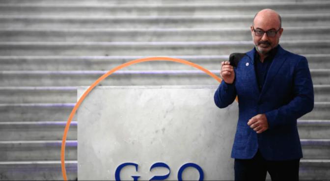 Mundo – G20 acuerda declaración sobre medioambiente sin compromisos políticos concretos (El Economista)