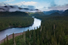 Canada (Nota en inglés)- Should rivers have the same rights as people? (The guardian)