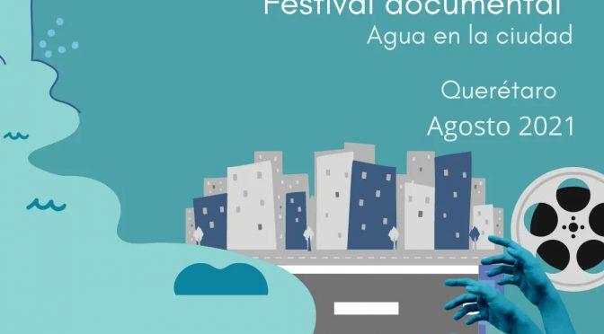 Festival documental – HidroFest: Agua en la Ciudad (Bajo Tierra Museo)