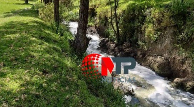 Puebla-Conagua omisa ante contaminación del Atoyac y Valsequillo, permite a empresas descargar en el afluente (MTP Noticias)