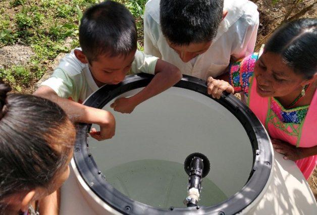 Rotoplas y Fundación Merced presentan organizaciones ganadoras de A Fluir, para impulsar proyectos que contribuyan a disminuir la carencia de agua