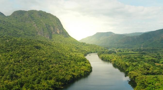 Cuencas hidrográficas ¿Qué son? ¿Cuál es su importancia?