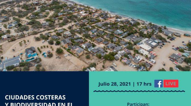 Ciudades costeras y biodiversidad en el contexto de la agenda urbano ambiental (SEDATU)
