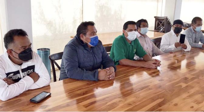 Oaxaca – Llevarán a cabo el Primer Congreso Ciudadano del Agua (El Imparcial)