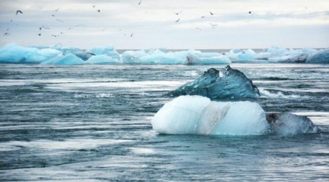 Mundo – Estado actual del calentamiento global: revisión completa (El país)