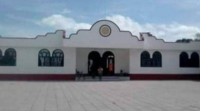 Tehuacan – Sobreexplotación de un pozo de agua podría ser la razón de escasez en la zona norte de San Lorenzo, advierten vecinos afectados (La Jornada de Oriente)