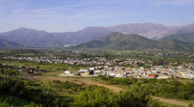 Chile – Colaborar e innovar: las claves para enfrentar la sequía (El mostrador)