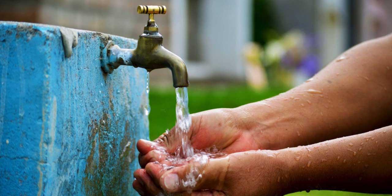Oaxaca – 639 mil oaxaqueños no tienen acceso a agua potable (El Imparcial Oaxaca)