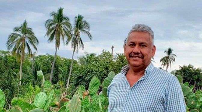 Colima – Asesinan al defensor del territorio David Díaz en Colima (La Coperacha)