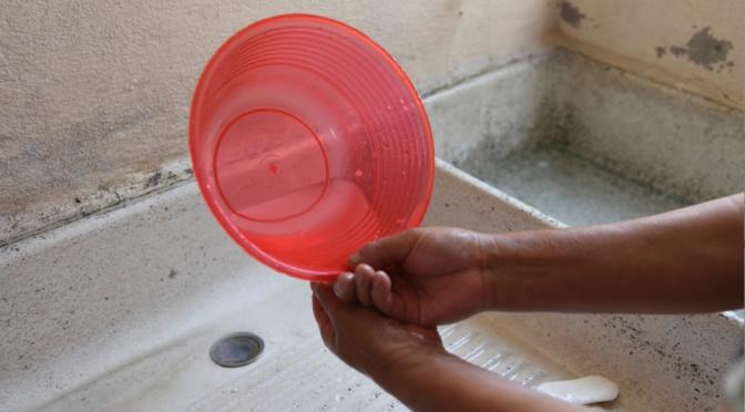 México- Con plomo y mercurio, 25 estados tienen agua contaminada (El Heraldo de México)