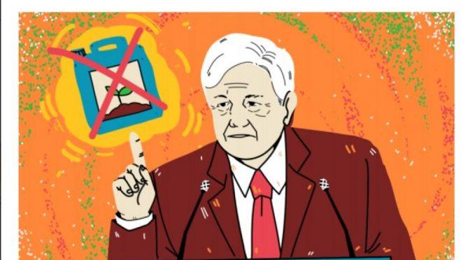 México – Bayer-Monsanto enfrenta al Estado mexicano (Proceso)