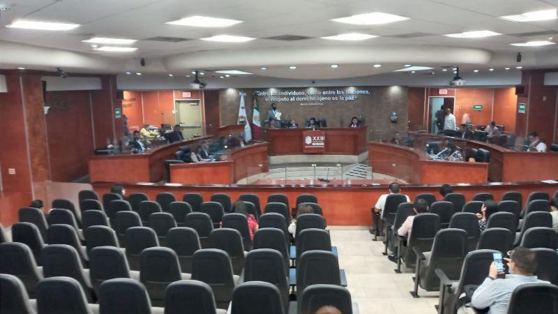 Baja California – Congreso de BC pasa a los municipios la administración del agua, y los autoriza a privatizarla (Proceso)