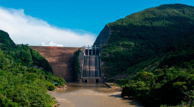 México- México necesita mejorar sus infraestructuras para afrontar el estrés hídrico y el cambio climático (iagua)
