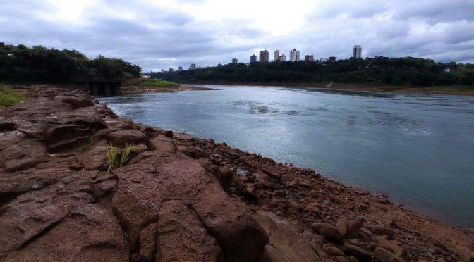 Mundo – La crisis hídrica (Ultima hora)