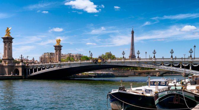 Francia-Xylem gana el premio Global Water Award por su solución para el tratamiento del agua en París (iagua)