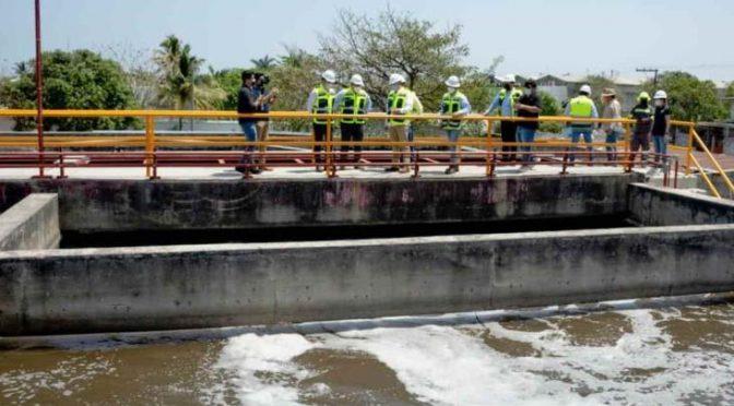 Veracruz – Plantas de tratamiento deben garantizar productos de calidad y cuidar áreas naturales (Imagen de Veracruz)
