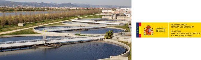 Mundo – El MITECO da luz verde al Plan Nacional sobre Depuración, Saneamiento, Eficiencia, Ahorro y Reutilización (Aguas residuales)