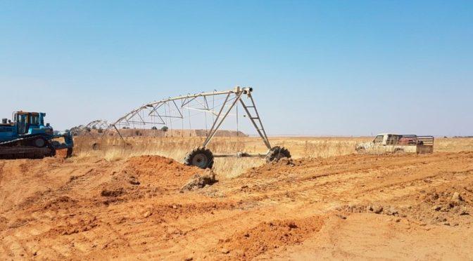 Mundo – El nexo entre agua, energía y seguridad alimentaria (iAgua)