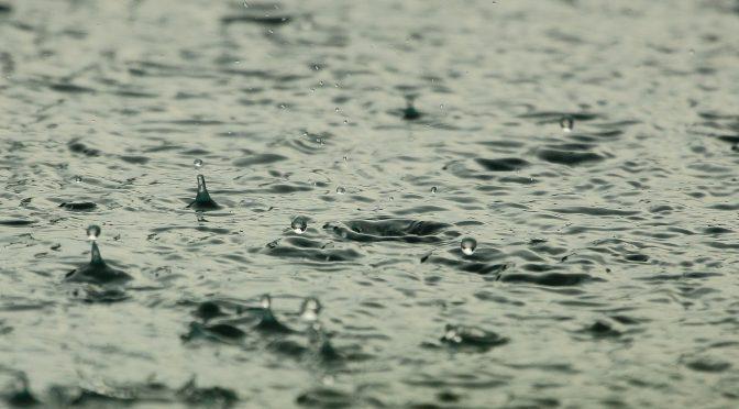 México – Amenazas del cambio climático, aun lloviendo (Milenio)
