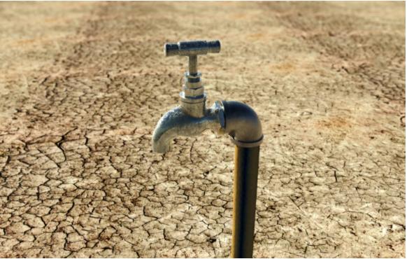 CMDX-Refresqueras y cerveceras: ¿en alerta por la sequía en México? (Expansión)