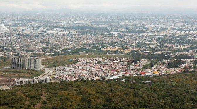 México-Presentan resultados del combate al cambio climático desde las ciudades mexicanas (Alcaldes de México)