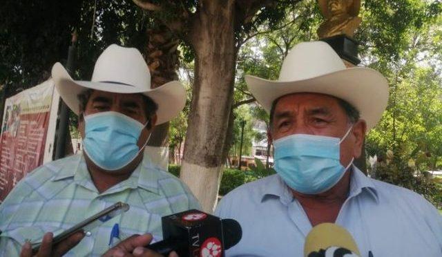 Comarca lagunera- Ejidatarios de San Jacinto rechazan el Proyecto de Agua Saludable para La Laguna (Telediario)