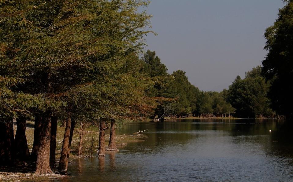 Comarca Lagunera-Agua Saludable para La Laguna pone en grave riesgo al Cañón de Fernández; Conagua responde (Milenio)