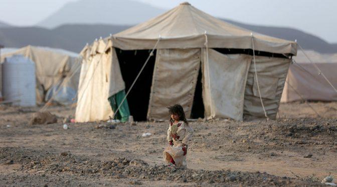 Mundo – Las desigualdades ante el cambio climático en la región MENA (El País)