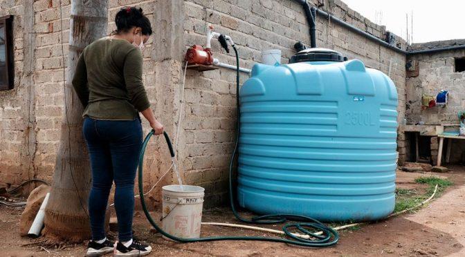 """Jalisco- Programa """"Nido de lluvia"""" presenta un avance del 50% (El Heraldo de México)"""