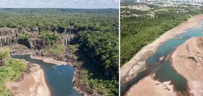 Mundo – La mitad de todos los ríos del mundo están fuertemente afectados por los humanos (El Debate)