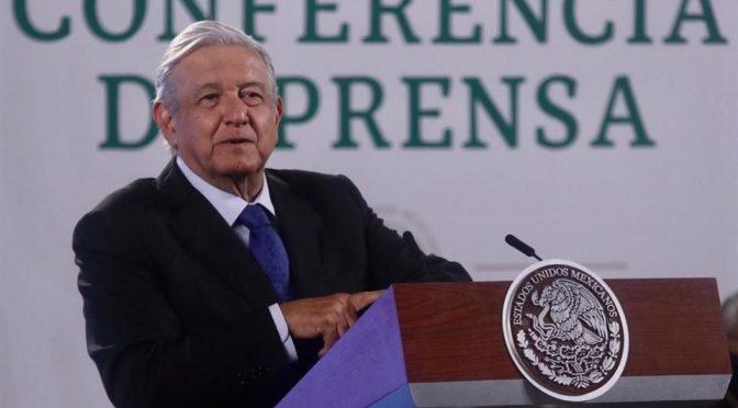 Jalisco- Si no quieren presa El Zapotillo, serán corresponsable (Reforma)
