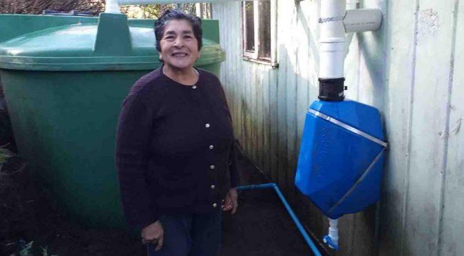 Mundo – Proyecto Softys Water Challenge es reconocido por Naciones Unidas como Caso de Éxito (El dínamo)
