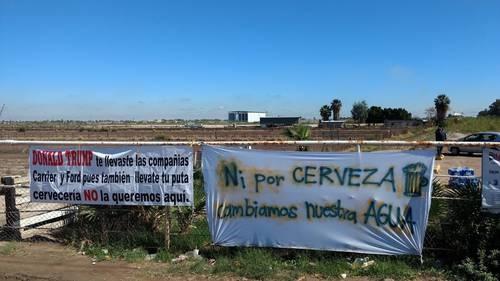 México-Organizaciones establecen contralorías locales para solucionar crisis de agua (La Jornada)