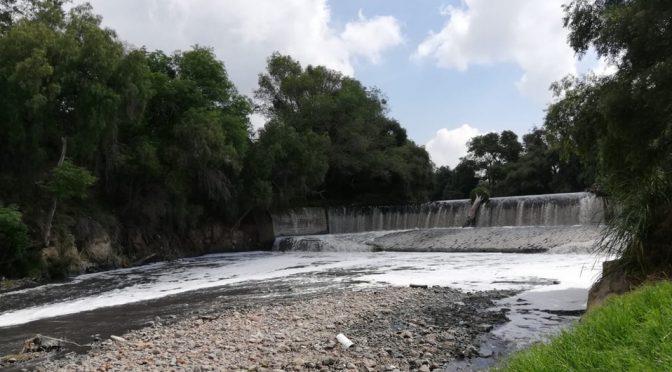 Puebla – Contaminación del Atoyac, una historia que supera la media centuria: ONG (Milenio)