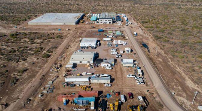 Sonora-Prometen a yaquis agua no disponible a cambio del Acueducto Independencia  (Aristegui Noticias)