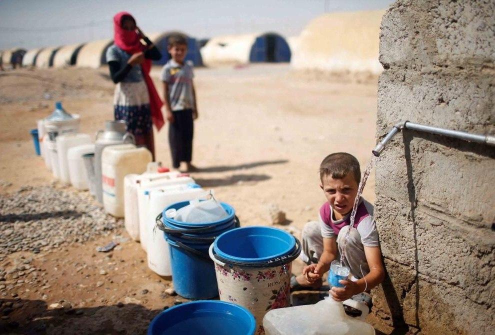 Mundo – El Foro Internacional del Agua comienza hoy en noreste de Siria (Hawar News)