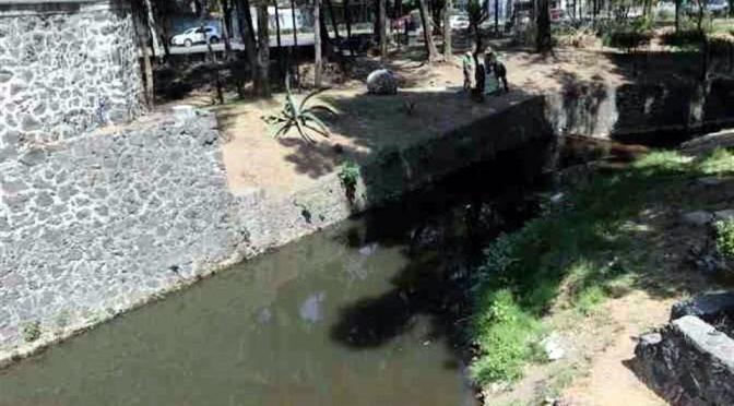 México – Alertan expertos rezago en tratamiento de agua residual (Reforma)