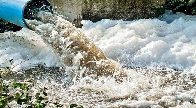 México – Endurecen control de aguas residuales (Reforma)