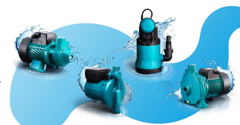 ¿Problemas con la cantidad de agua en el hogar?